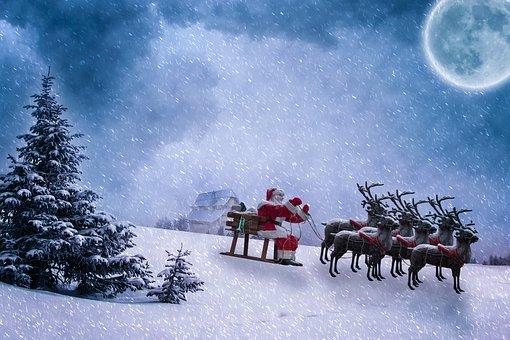 Une déco de l'arbre de Noel simple et pas cher
