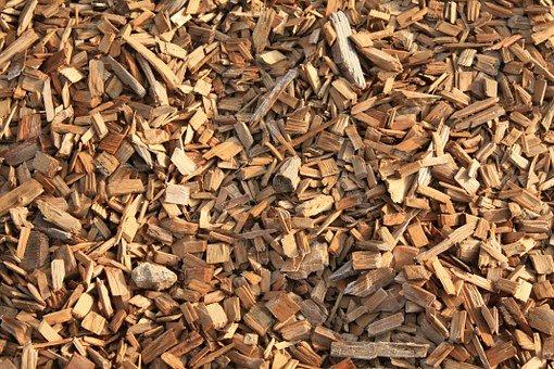 Une bonne tronconneuse pour couper du bois